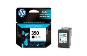 HP BLACK N.350 CB335E